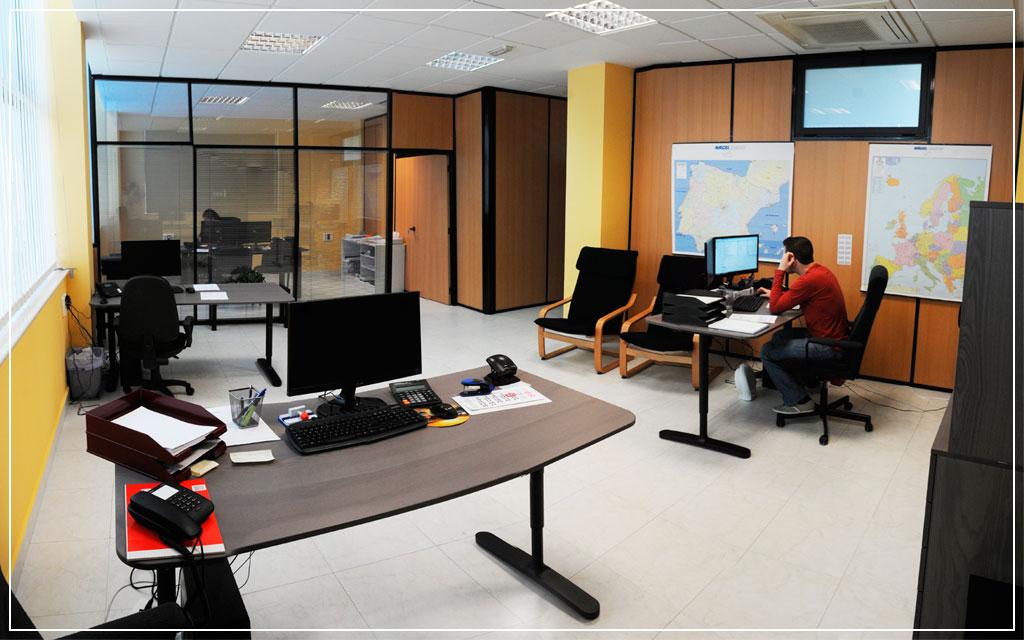 10 razones para alquilar una oficina en un centro de