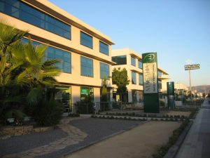 centro negocios magalia