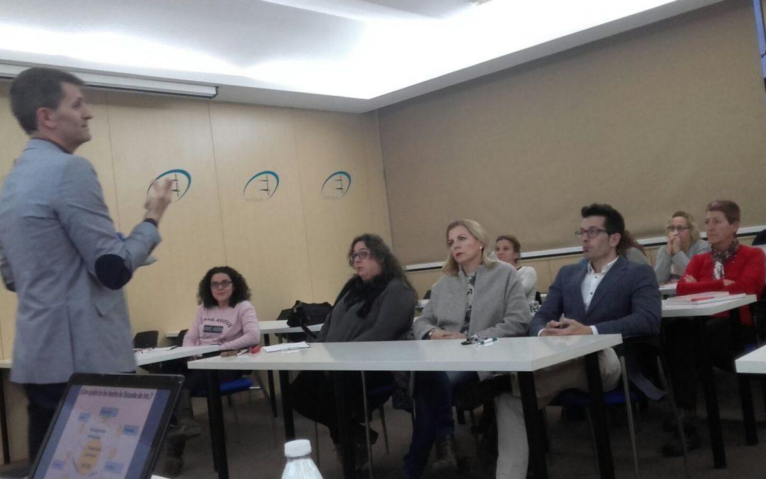 La Escuela de Inteligencia Levante incorporará en Murcia nuevos proyectos en Magalia