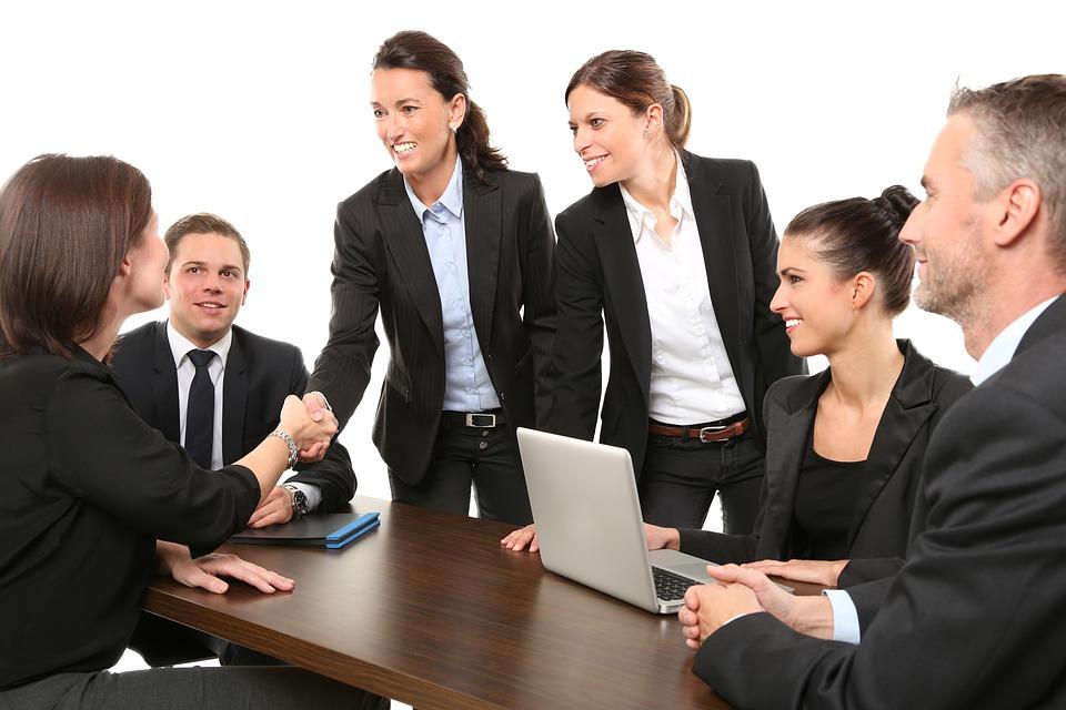 5 pasos para cerrar un acuerdo de negocios con éxito