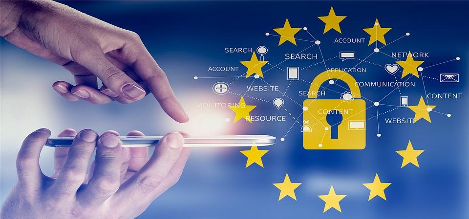 Masterclass  'Importancia y aplicación del nuevo reglamento europeo de protección de datos en las empresas'