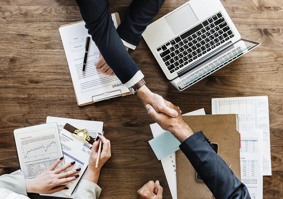 5 detalles importantes que tienes que mirar antes de alquilar un despacho o sala para tu empresa