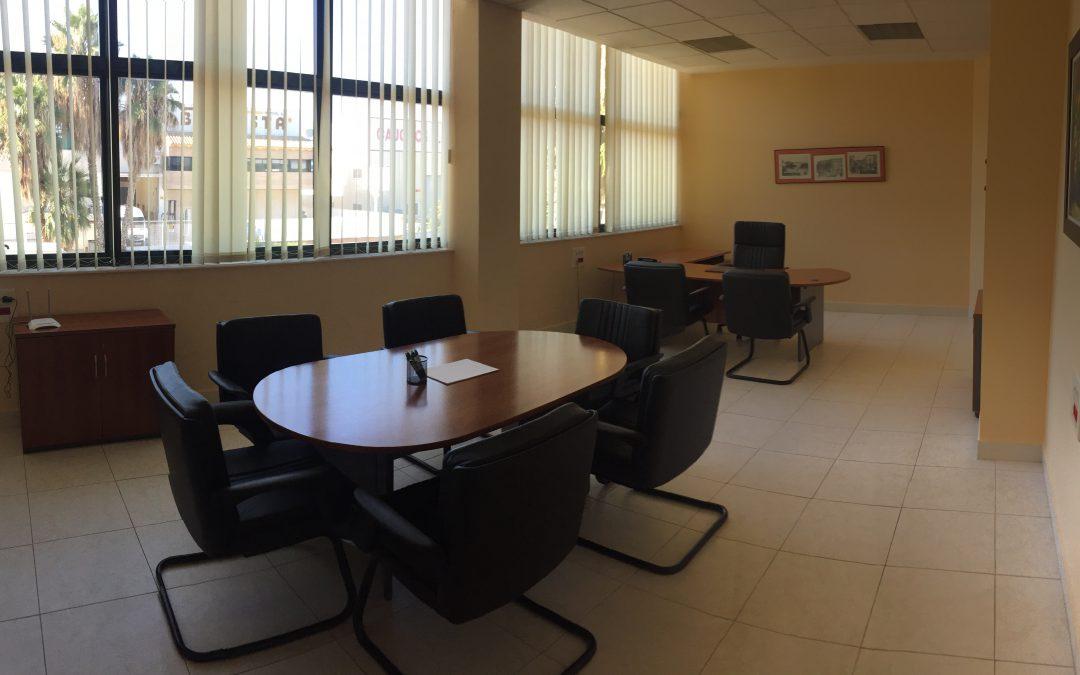 Suma a tu espacio laboral los espacios del Centro de Negocios Magalia desde solo 25 euros/hora y haz que tu empresa crezca
