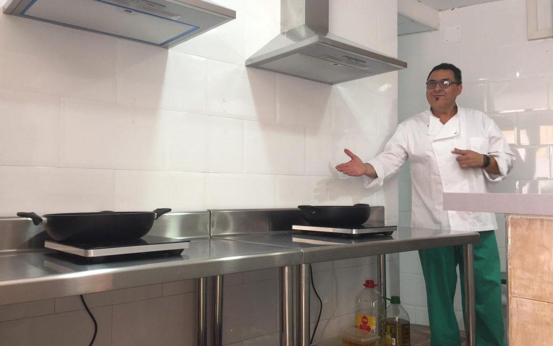«Queremos introducir el Peperejote por toda España como un postre distinto y Gourmet»
