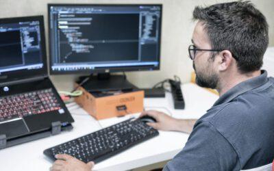 «La gestión de control no solo son horarios, también significa gestionar empleados, asistencias y puntualidad de los empleados»