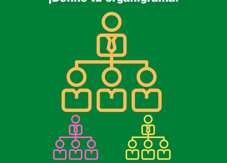 La importancia del organigrama y la definición de tareas en una pyme